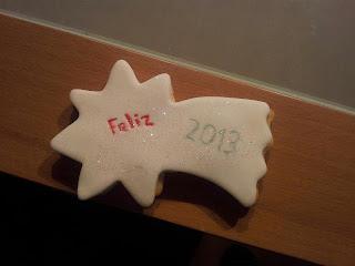 Imágen Feliz año 2013