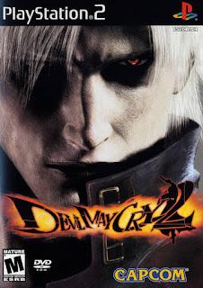 Devil May Cry 2 Ps2 Iso Ntsc Mega Descarga Juegos Para PlayStation 2