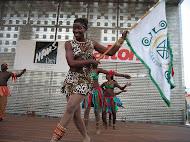 Afinal a maka do Unidos de Caxinde é com os mwadiês da Direcção Provincial da Cultura/Aprocal