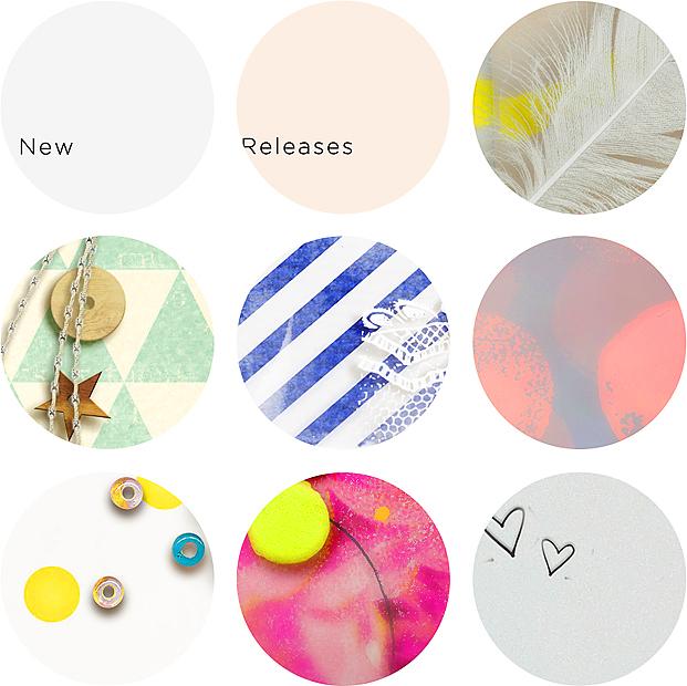 Weekend // Scrapbook Layouts // New Releases // No. 5