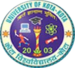 www.uok.ac.in - Kota University Ph.D Admission 2012 Notification