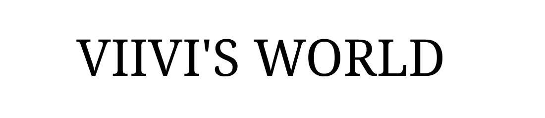 viivi`s world