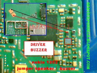 speaker, buzzer 1202