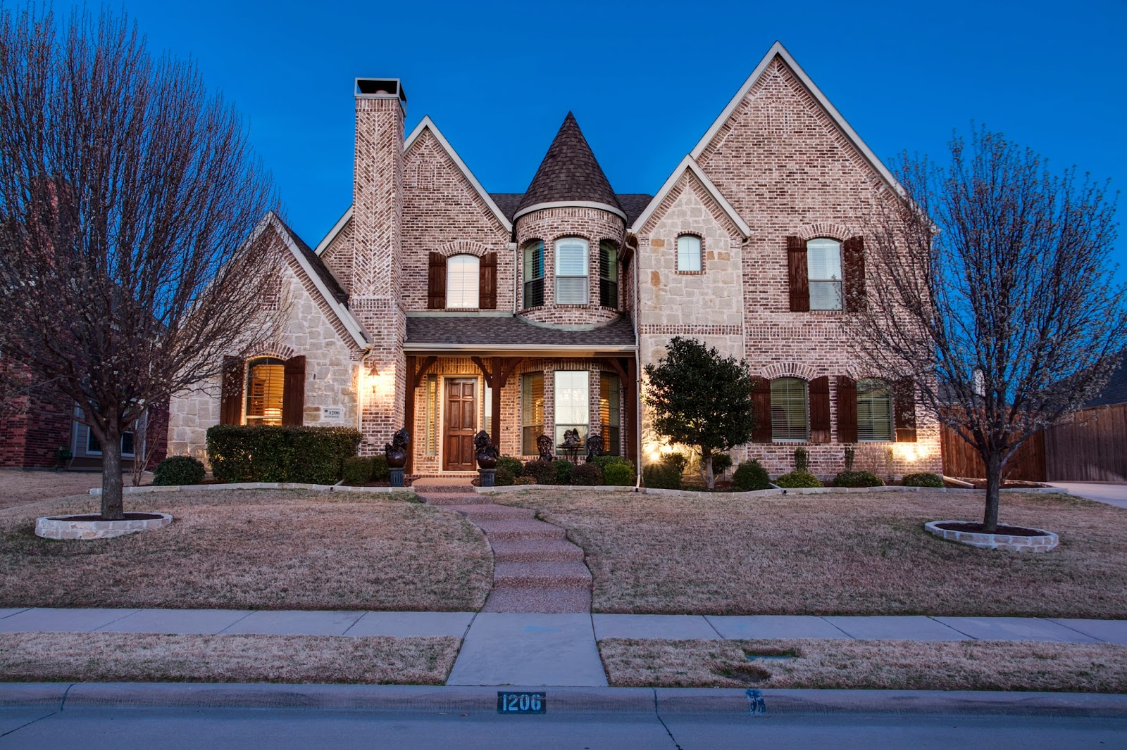 Blog shuey group real estate news just sold 1206 for How to become a home builder in texas