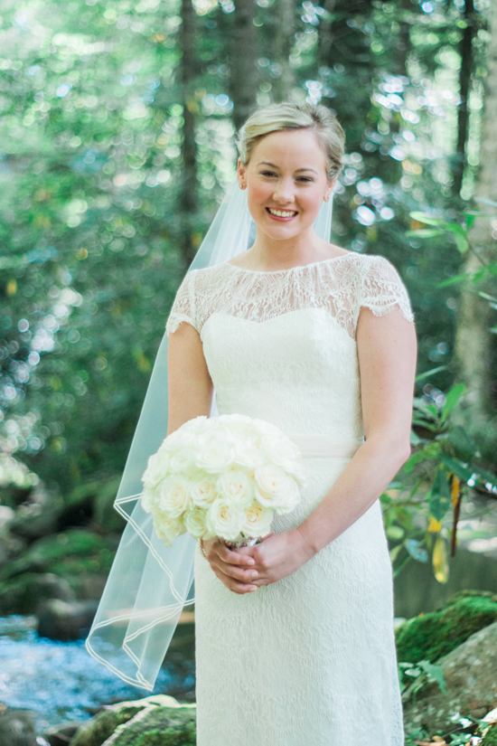Wedding at  Grandfather Golf and Country Club | Boone NC Photographer