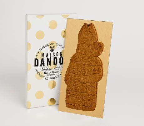 Spéculoos Dandoy