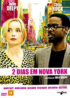 Assistir 2 Dias Em Nova York Dublado Online HD
