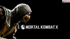 Mortal Kombat X 1.1.3 Mod Hack APK