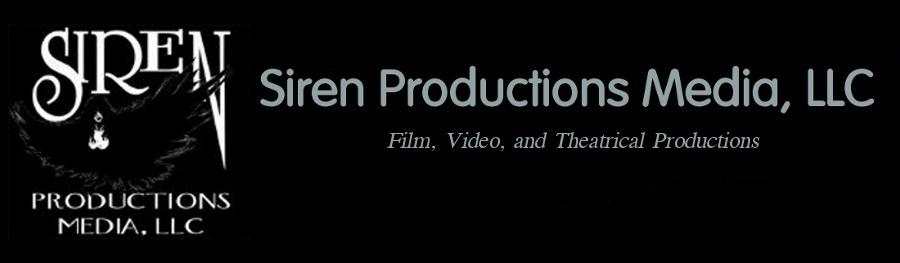 Siren Productions Media, LLC