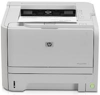 HP LaserJet P2030 Series Driver & Software Download