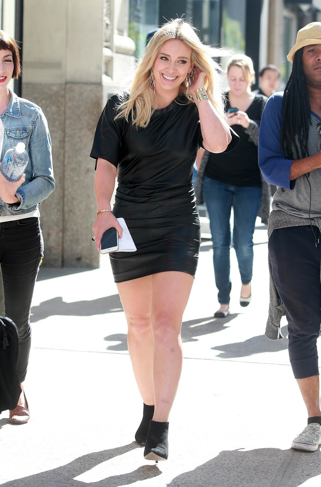 There other Hilary duff sexy tight dress agree