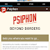 Unlimited Free Browsing with Psiphon vpn using MTN BB10 plan
