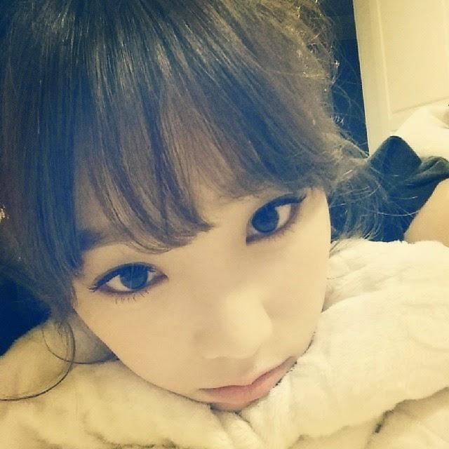 SNSD Taeyeon Instagram Account