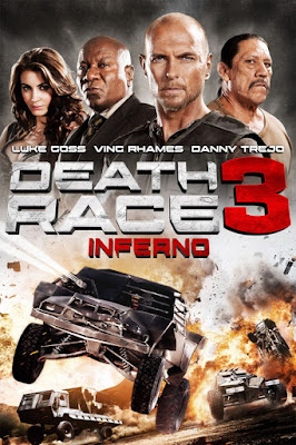 Death Race Watch full movie 2012