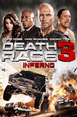 Death Race Watch full movie 2012