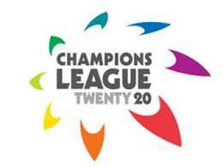 Champions League Cricket 2011 Schedule