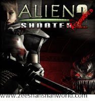 Download alien shooter 2 game pc free full version