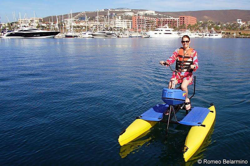 Hotel Coral & Marina Hydrobike Ensenada Baja California Mexico