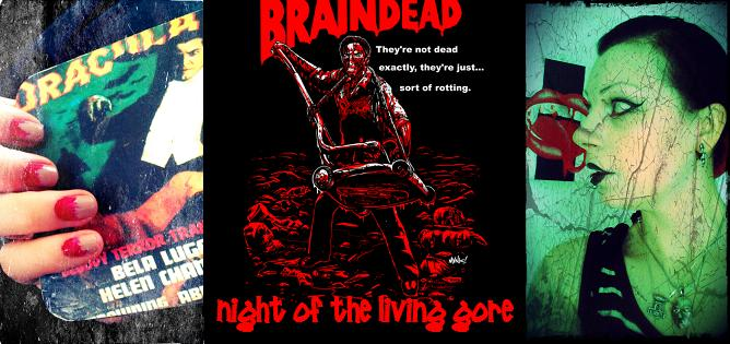 Night of the Living Gore