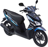 Honda Vario CW
