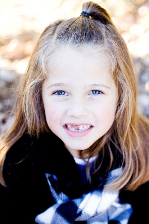 Hailey Marie