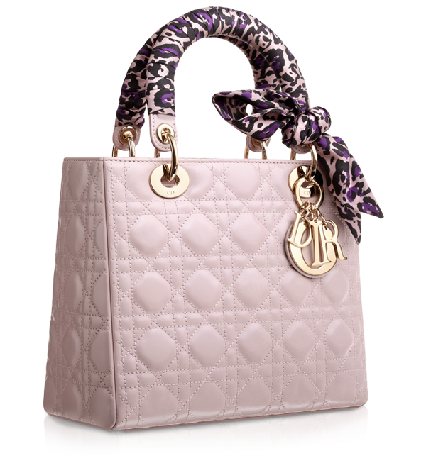 d4d76cdc8 Bolso Christian Dior Lady Dior - Gestion TPV Demo,