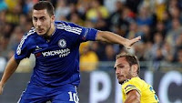 Maccabi Tel Aviv vs Chelsea 0-4 Video Gol & Highlights
