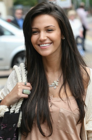 World's Most Beautiful Women: Michelle Keegan