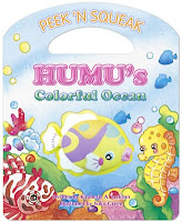 Humu's Colorful Ocean