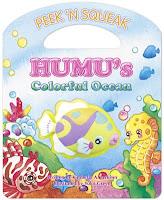 Humu's Colorful Ocean