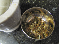 2 Poondu Rasam | Garlic Rasam