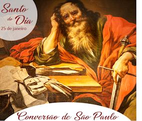 Festa de São Paulo 2021