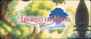Walktrough Bahasa Indonesia: The Legend Of Mana