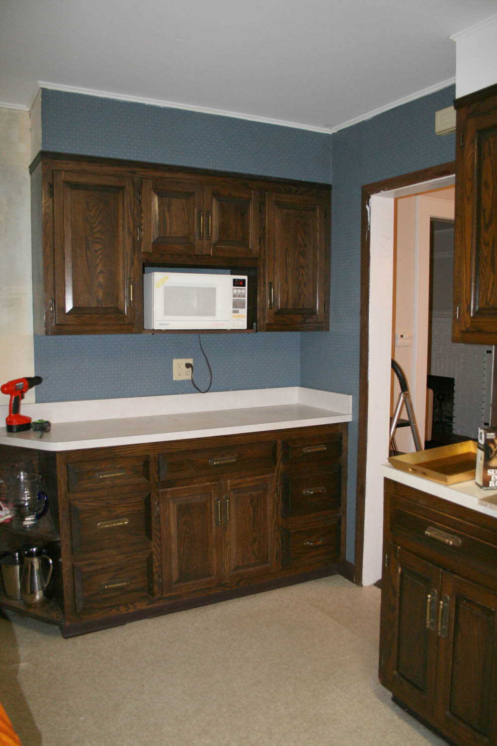 How Much To Paint Kitchen Cabinets Already Taken Apart