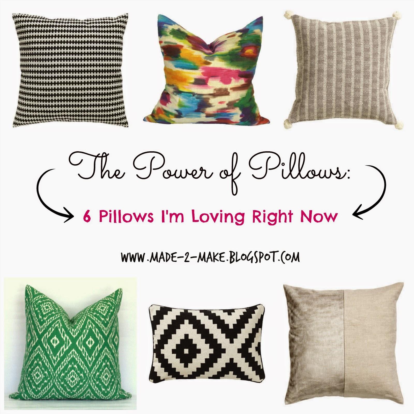 The Power Of Pillow Talk
