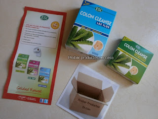 Colon Cleanse de Trepat Diet