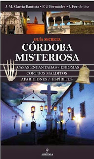 "Guía Secreta ""Córdoba Misteriosa"""
