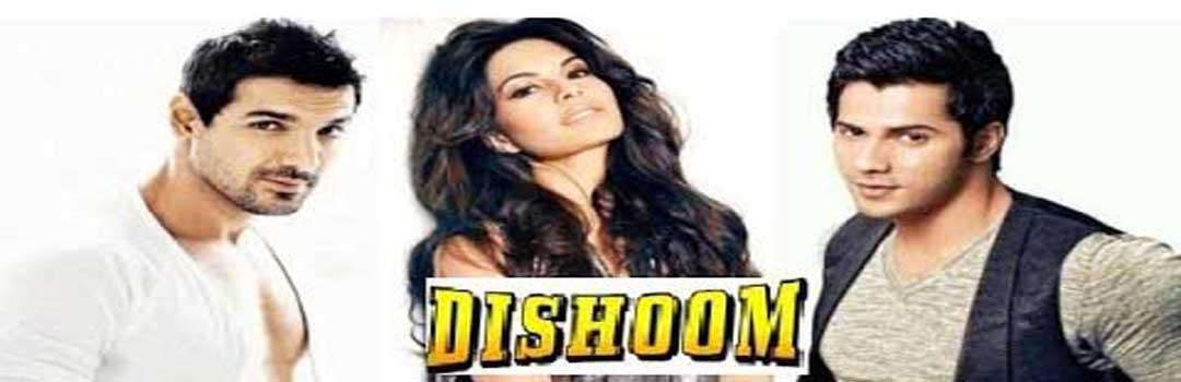 Download Dishoom Full Movie Free Hd