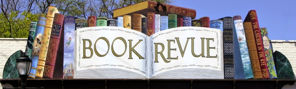 Our Book T.o.B. is at Book Review