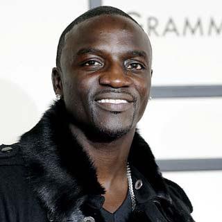 Akon - Long Gone