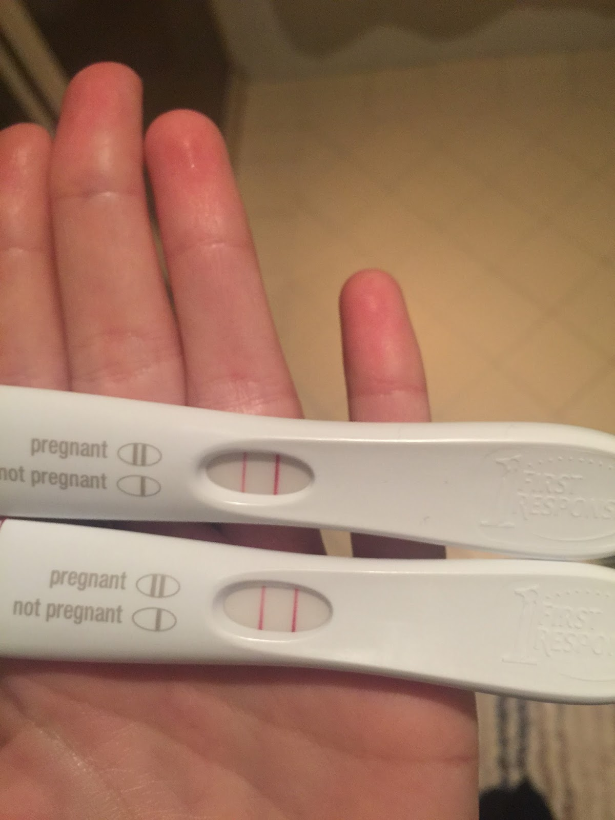 boots home pregnancy test instructions