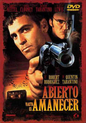 Abierto Hasta El Amanecer Hdrip Castellano 1995