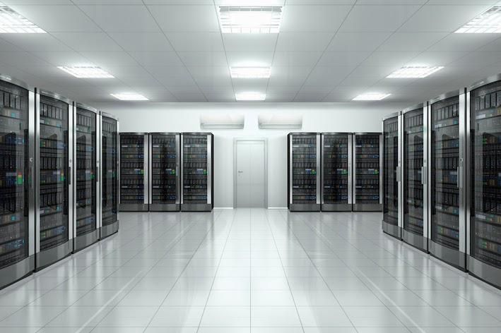 Soluciones para salas de servidores que funcionan 24 h / 7 días a la semana con Aires Acondicionado Panasonic.
