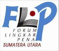 flp forum lingkar pena medan sumut