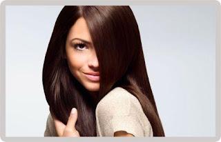 Membuat Agar RAMBUT LURUS, dengan Cara Alami Meluruskan Rambut