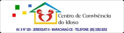 Centro do Idoso de Maracanaú