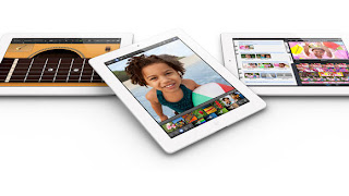 Apples iPad Mini