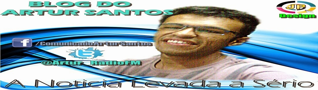 Blog do Artur Santos