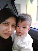 Me & My Son Firas