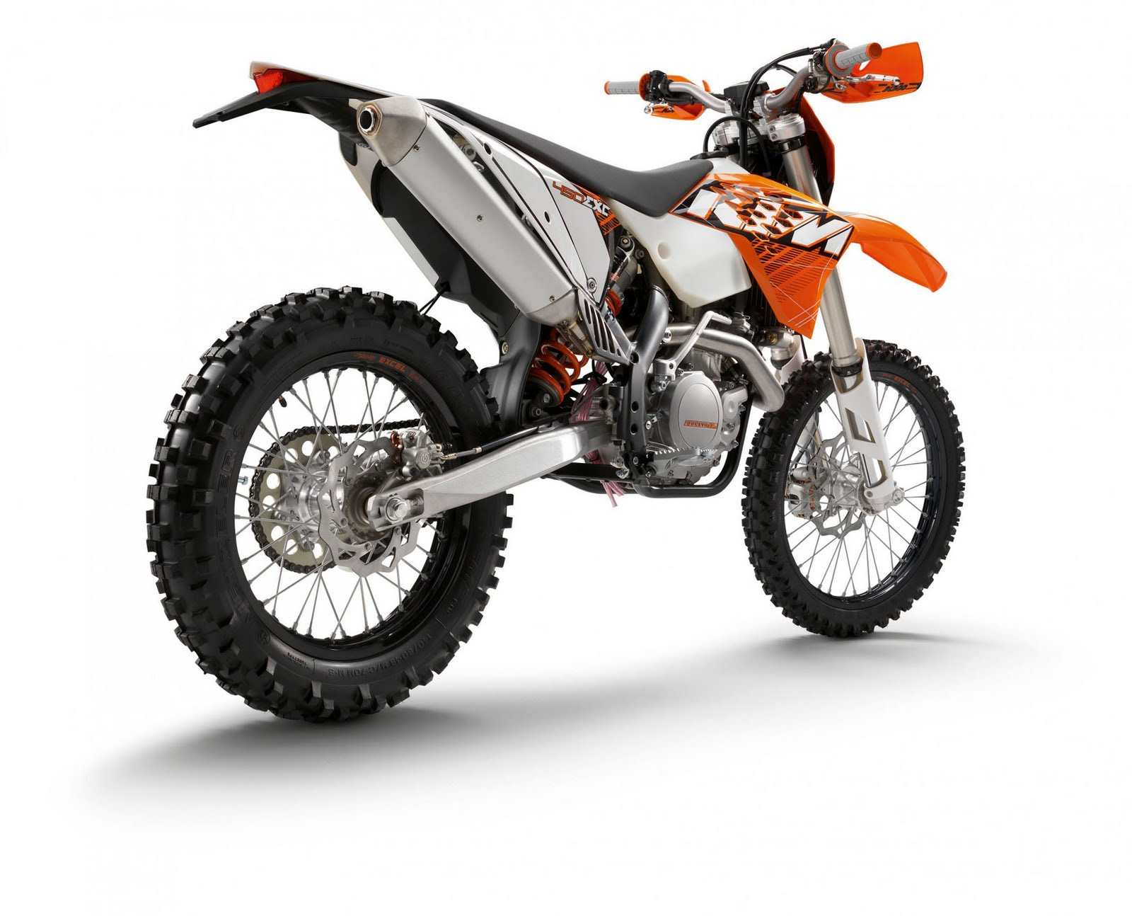 motorcycle pictures ktm 450 exc 2011 international. Black Bedroom Furniture Sets. Home Design Ideas